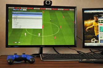 ASUS Gamingモニターvx248hレビュー(比較動画)